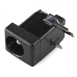 DC Barel Jack Adapter