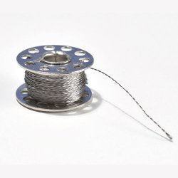 Stainless Thin Conductive Thread
