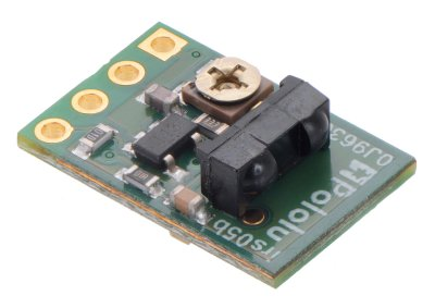 38 kHz IR Proximity Sensor, Fixed Gain