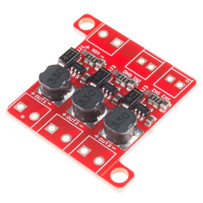 Driver for LEDs